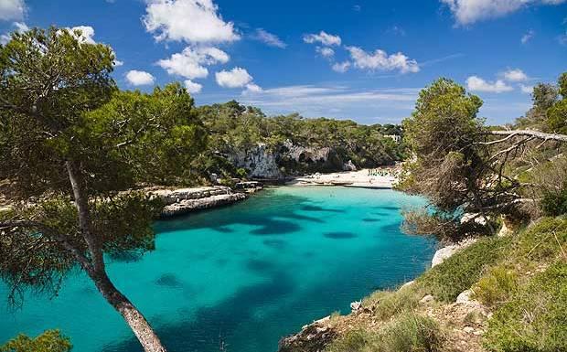 Mallorca's ten best hidden beaches and calas - Charles Marlow