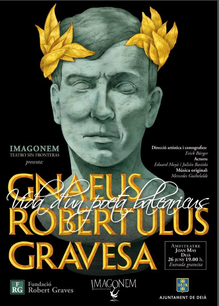 Celebrate ten years of La Casa de Robert Graves in Deià on 26 June - Charles ...