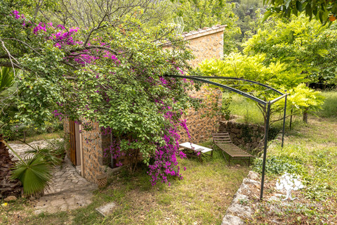Your rustic hideaway just minutes from Soller centre